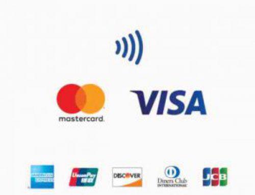 Serviceverbesserung durch EC-Kartenzahlung