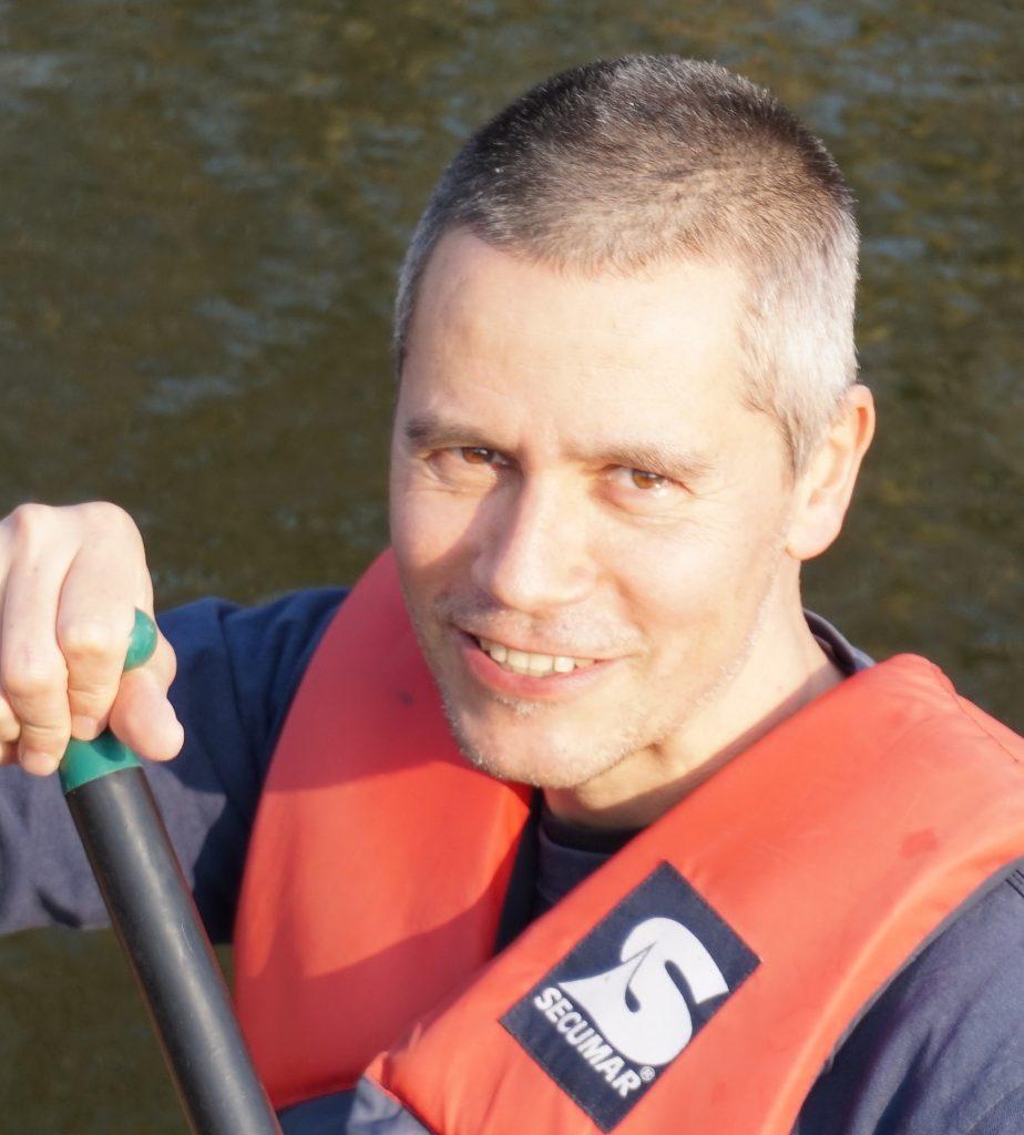 Stephan Kluge